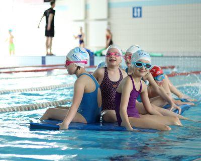 Nabór na szkolenie pływackie 2018/19
